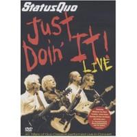 Status Quo - Just Doin' It