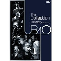 Ub 40 - The Collecion
