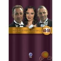 Bir İstanbul Masalı (Bölüm 48-59) (3 DVD) ( DVD )