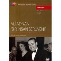 Ali Adnan - Bir İnsan Serüveni (TRT Arşiv Serisi 47) (2 Disc)