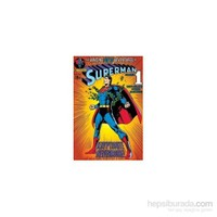 Maxi Poster Superman Kryptonite