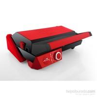 Efba 700 Laviva Tost Makinesi Kırmızı