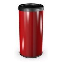 Hailo Bigbin Swing 45 Ev-Ofis Çöp Kovası Kırmızı