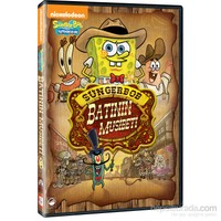 Süngerbob: Batının Musibeti (DVD)