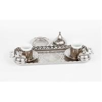 Royal Windsor Osmanlı Serisi İşlemeli 2 Kişilik Kahve Takımı