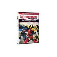 Transformers Robots İn Disguise Sezon 1 Seri 4 (DVD)