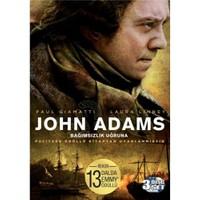 John Adams (Bağımsızlık Uğruna) (3 Disc)