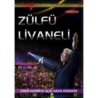 Zülfü Livaneli Harbiye Açikhava Konseri (DVD + CD)