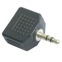 Vcom Ca511 (3.5Mm) 2Li Ses Çoklayıcısı