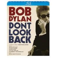 Bob Dylan - Don't Look Back (Blu-Ray Disc)