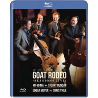 Yo-Yo Ma, Stuart Duncan, Edgar - The Goat Rodeo Sessions (Blu-Ray Disc)
