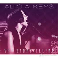 Alicia Keys - Vh1 Storytellers (Blu-ray)