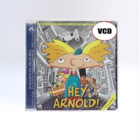 Tunç Müzik Çizgi Film Hey Arnold