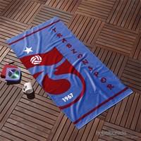 TS 1967 Mavi Plaj Havlusu
