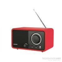 Grundig Tr 1200 Kırmızı Radyo