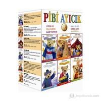 Pibi Ayıcık Serisi Özel Seti - 6 DVD Box Set