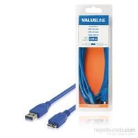 Valueline Vlcb61500l20 Mıcro Usb 3.0 Kablo 2M