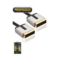 Profigold Prov7110 Scart Kablo 10M