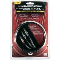 Monster 550Cv Komponent Video Kablosu 2 Metre