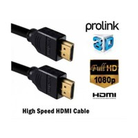 Prolink 3D 4K Destekli 25 Metre Hdmı Kablo