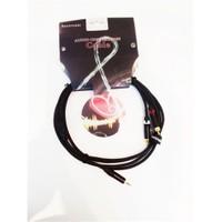 Seetronıc Sc W-2C-3 2Rca - 3.5Mm Stereo Kablo