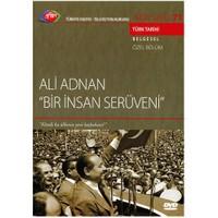 Ali Adnan - Bir İnsan Serüveni (TRT Arşiv Serisi 071)