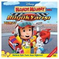 Handy Manny: Manny'nin Büyük Yarışı (Handy Manny: Manny's Big Race)