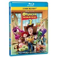 Toy Story 3 (Oyuncak Hikayesi 3) (Blu-Ray Disc) (Double)