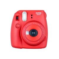 Fujifilm Instax Mini 8 Ahududu