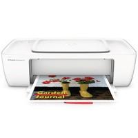 HP Deskjet Ink Advantage 1115 Yazıcı F5S21C