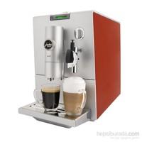 Jura ENA 7 Rot Aroma EU Kahve Makinası