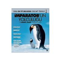 La Marche De L'empereur (İmparator'un Yolculuğu) (Blu-Ray Disc)
