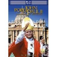Pope John Paul 2 (Builder Of Bridges) ( DVD )