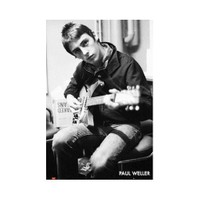 Maxi Poster - The Jam Paul Weller