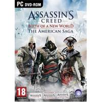 Ubisoft Pc Assassıns Creed American Saga