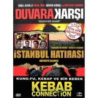 Fatih Akın Collection (3 Film - 3 DVD)