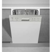Teka Dw 605 S Ankastre Bulaşık Makinesi, Yarı Entegre