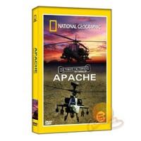National Geographic: Apache - Ultimate Factories (Apache - Dev Fabrikalar)