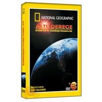 National Geographic: Altı Derece Dünyayı Değiştirebilir