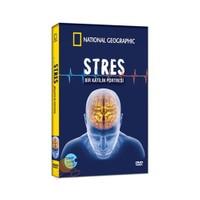 National Geographic: Stres - Bir Katilin Portresi