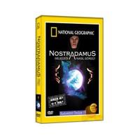 National Geographic: Nostradamus - Geleceği Nasıl Gördü?