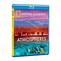 National Geoghraphıc: Atmospheres (Yerküre – Hava - Su) (Blu-Ray Disc)