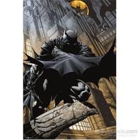 Batman Comic Stalker Maxi Poster