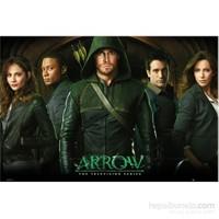 Arrow Group Maxi Poster