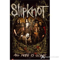 Slipknot Is Gone Maxi Poster