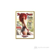 Rolling Stone Rihanna Maxi Poster