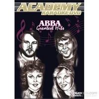Karaoke Academy Karaoke Set - ABBA Greatest Hits (Mikrofon Hediyeli)