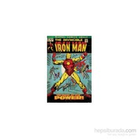 Maxi Poster Iron Man Birth Of Power