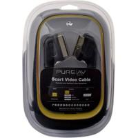 Belkin 1,5 Metre Altın Uçlu Video Skart Kablo