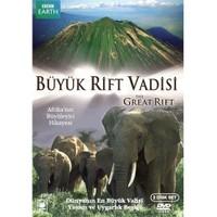 The Great Rift (Büyük Rift Vadisi) (Double)